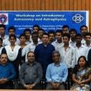 IUCAA sponsored Workshop on Introductory Astronomy and Astrophysics